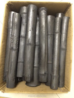 Bamboo charcoal poles decration in room and purify the air