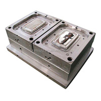 custom made injection plastic tool box injection mould