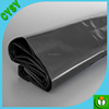 LLDPE black plastic mulch film for agriculture and gardening