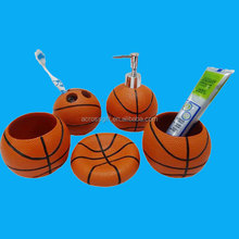 Basketball Bathroom Accessories, Basketball Bathroom Accessories Suppliers  And Manufacturers At Alibaba.com