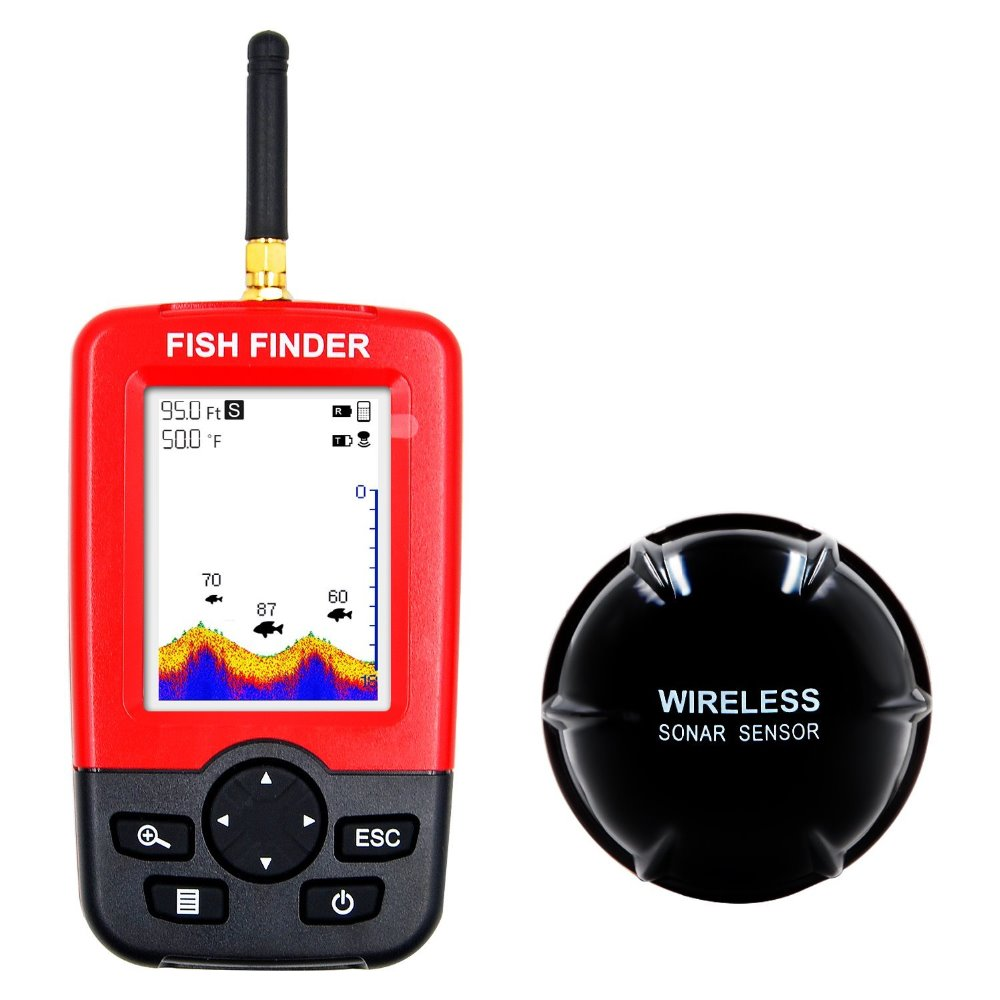 Fish Finders For Sale, Fish Finders For Sale Suppliers and ...