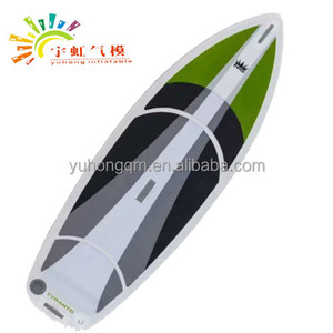 Yuhong customized inflatable sup board with top quality