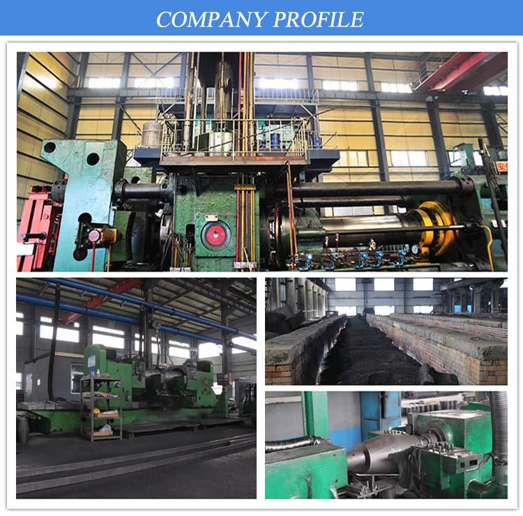 最高の導電性材料 UHP 超ハイパワーグラファイト電極鋼業界