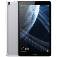 คุณภาพสูง Huawei Honor TAB 5 JDN2-AL00HN WIFI 8 นิ้ว RAM 4GB ROM 64GB Face Identification Android 9.0 แท็บเล็ต PC
