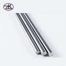 Astm standards sliver and polishing titanium piston rods