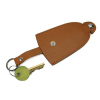 Genuine Leather Key Holder Belt Strap Key Fob Smart Key Holder for One-Card