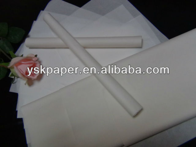 Japanese popular size greaseproof paper