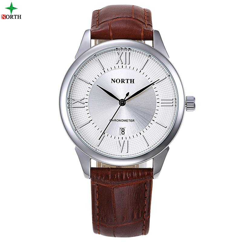 8d2e736ad2a0 Caja de la aleación correa de cuero fabricante 5 atm reloj resistente OEM  ODM disponible