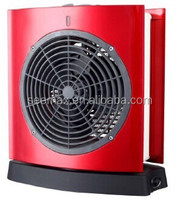 SEEMAX Indoor Portable Table Fan Heater