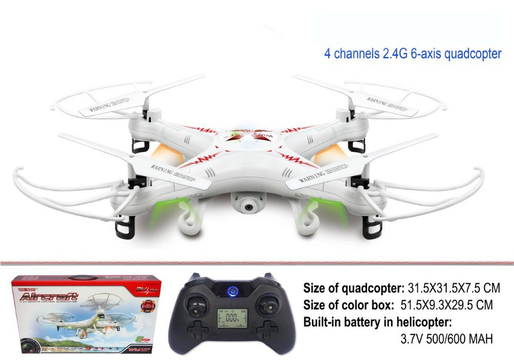 quadcopter with 20M camera,remote control airplane