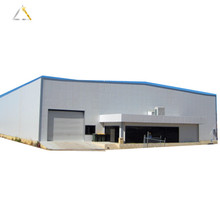 Hot Sale Low Cost Top Quality Light Steel Truss Function Hall Design