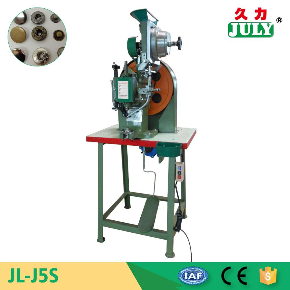 factory price JULY manufactory exquisite desk-top riveting machine
