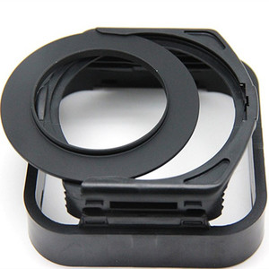 Photography 37-82mm Square camera filter holder