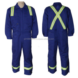 Wholesale safety coverall workwear uniforms / working coverall