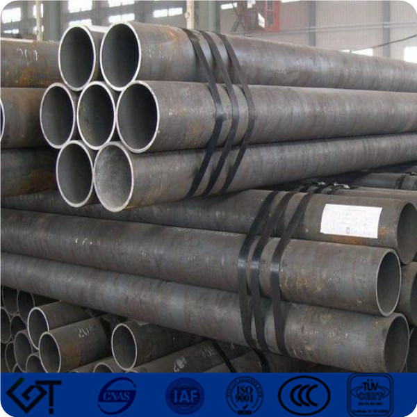 steel flexible exhaust pipe/used stainless steel pipe mill