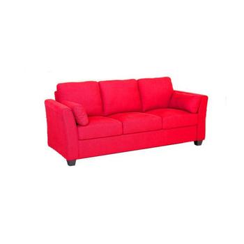 Tall People Furniture Fabric Sofa Set Lounger