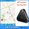 ATZ Smart Key Finder With GPS Tracker For Car Parking Watching Kids Pets Finding Wallet Key 6 Months Standby Time Unique Gift