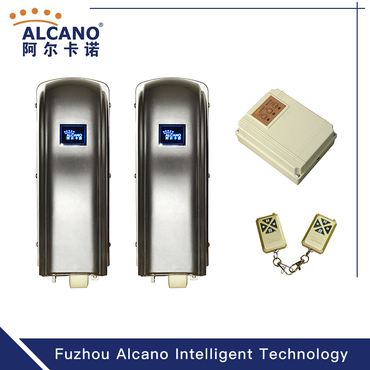 China Alcano patent automatic eletric swing gate opener