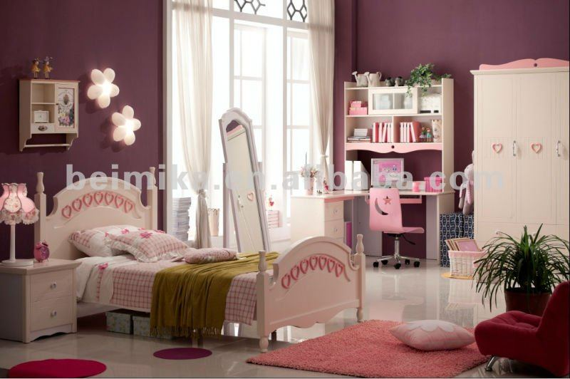 Dormitorios Infantiles Nia. Stunning Cuartos Juveniles With ...