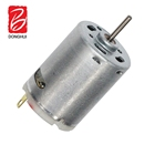 40v dc high speed electric motor transaxle