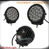 Auto LED Work Light 90W / Offroad Auto LED Driving Light / Car LED Lamp