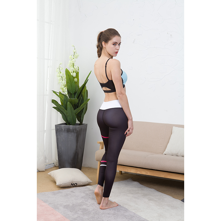 2020 Hot Yoga Pants Women Tights Leggings Sports Leggins Running Clothes Buy High Waisted Leggings For Women Leggings Custom Logo Womens Leggings Custom Product On Alibaba Com