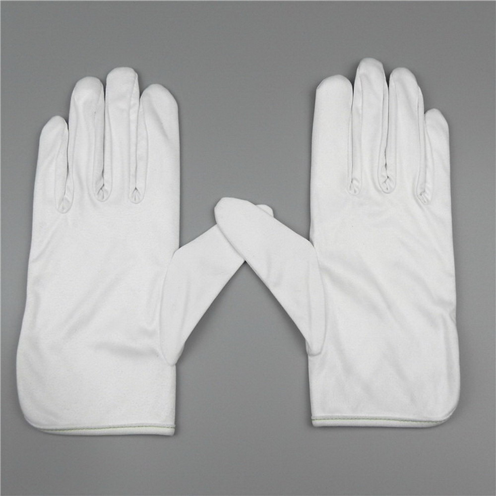 Black microfiber jewelry gloves - Jewellery Gloves Jewellery Gloves Suppliers And Manufacturers At Alibaba Com