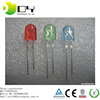 India hot sale 8mm 0.28w led diode for p10 led display module