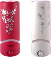 With carbon filter ultrasonic air humidifier