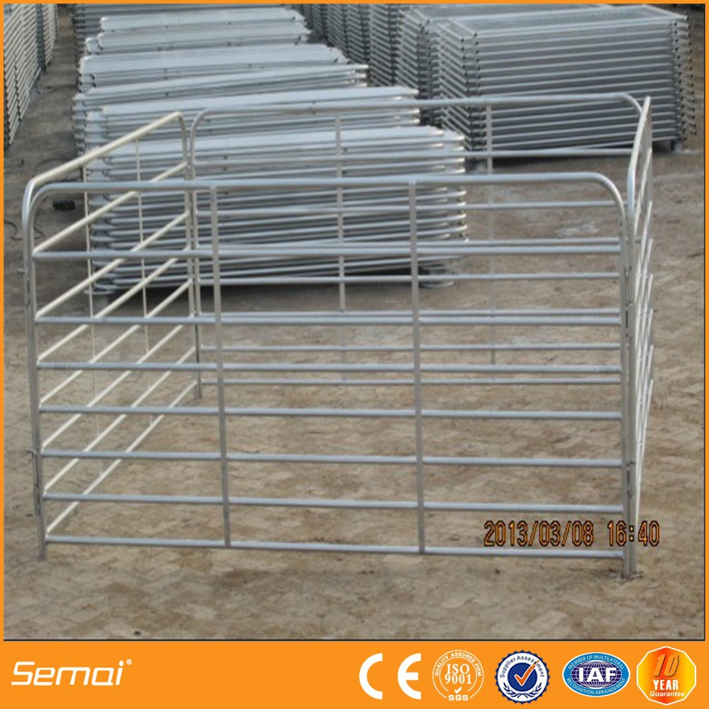 Heavy Duty And Portable Welded Goat Panels Sheep Fence For Sale ...
