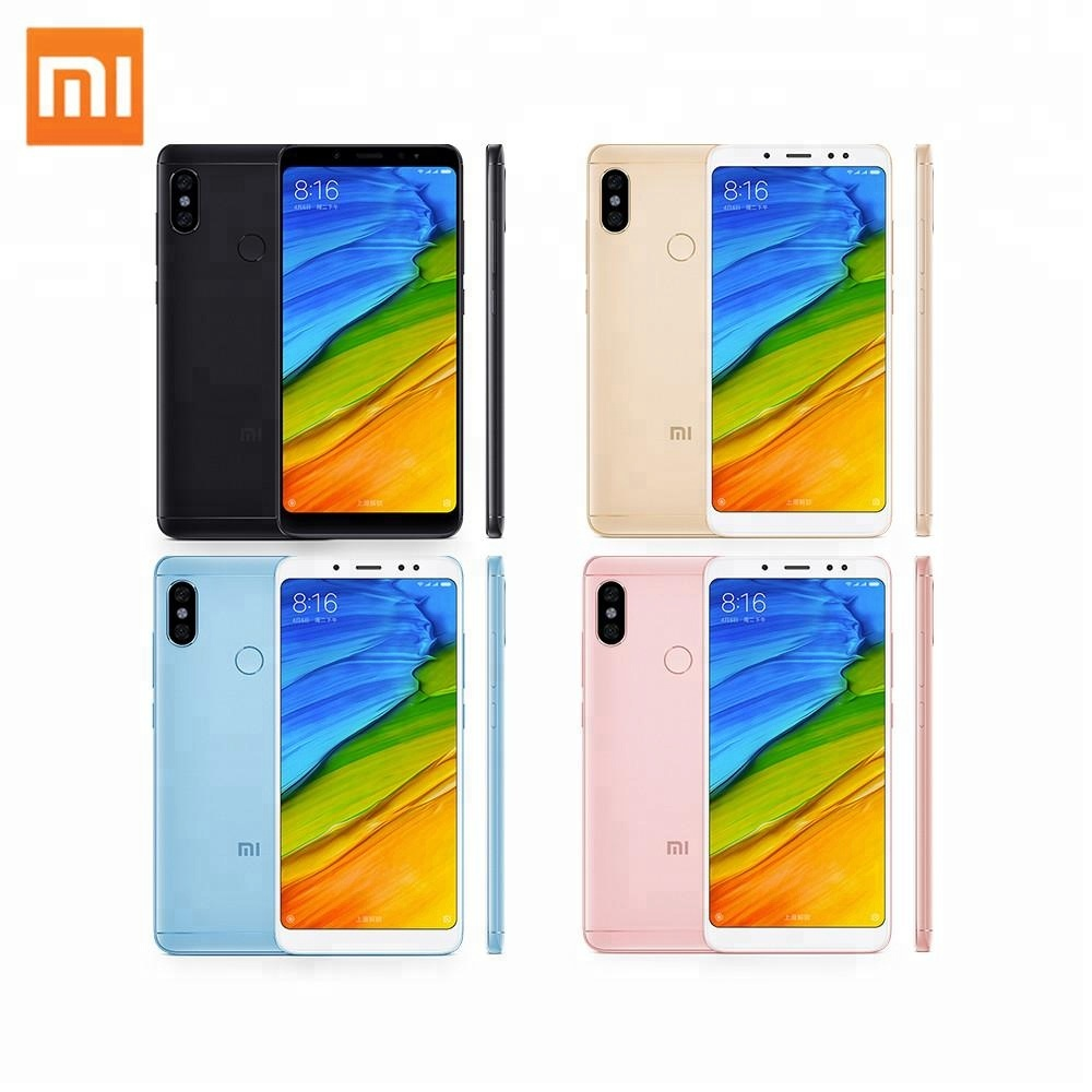 Redmi Note Xiaomi Suppliers And Manufacturers At 5a Ram 3gb Rom 32gb Grey Distri