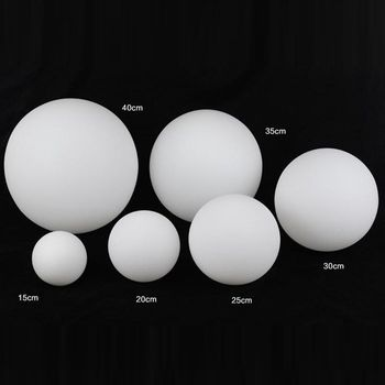 Cheap price white round glass ball cover lamp frosted glass lamp cheap price white round glass ball cover lamp frosted glass lamp shade in guzhen factory mozeypictures Choice Image