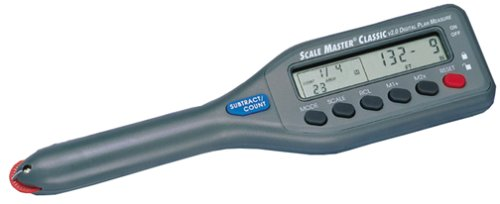 Calculated Industries 6215 PC Interface Kit for the Scale Master II
