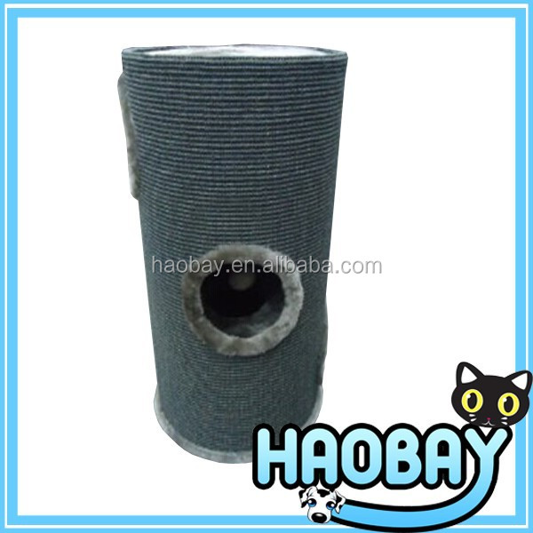 Best Seller Cat Scratching Tower/ Cat Sleeping House