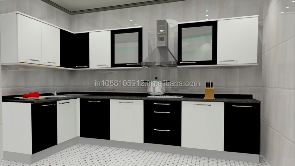 Stupendous Modular Kitchen Cabinets Buy Modular Kitchen Designs For Small Kitchens Product On Alibaba Com Download Free Architecture Designs Grimeyleaguecom