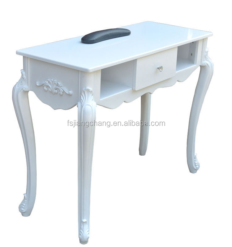 Wholesale Nail Salon Manicure Table On Sale Jc-sm01 - Buy