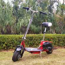 Gas di alta qualità scooter elettrico <span class=keywords><strong>49cc</strong></span>
