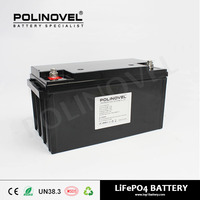 12v 40ah lithium ion car starter battery emergency start battery