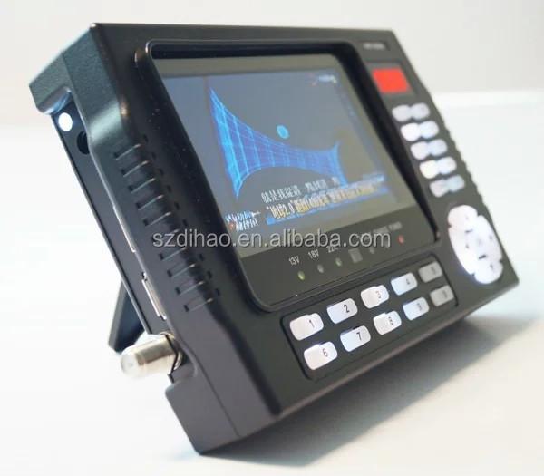 China Satellite Finder Meter, China Satellite Finder Meter
