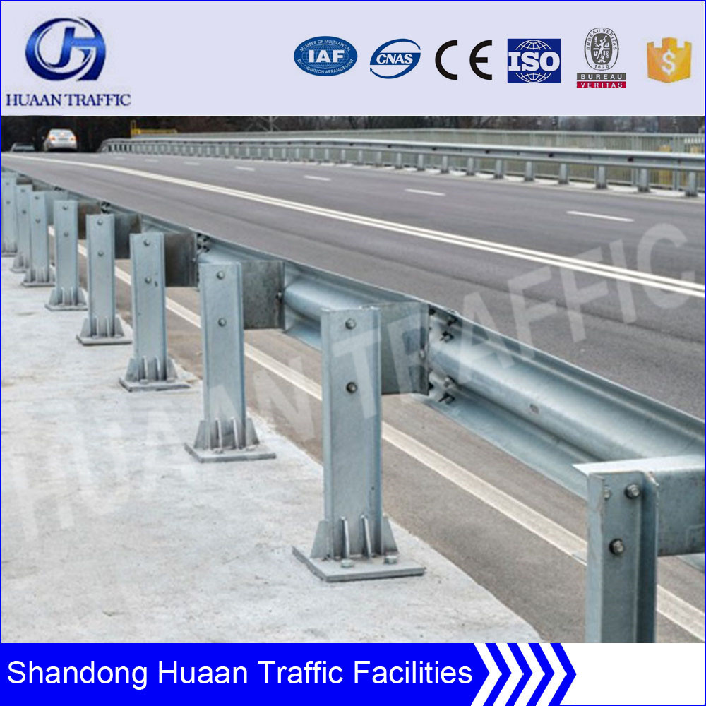 Steel Road Guard Rails, Steel Road Guard Rails Suppliers and ...