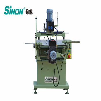 china supply CNC Aluminum Profile Milling Router for Window Door Processing