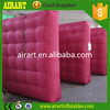 2016 top selling inflatable bubble tent inflatable igloo from air art inflatable manufacture