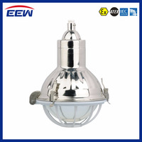 FGL-G Series Weatherproof Stainless Steel Lamp