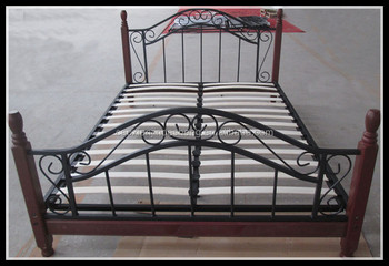 Unique Metal Bed Frames Anti Rust Metal Beds Small Single Bed Frames