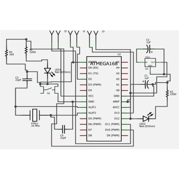Electronics Pcb Schematic Diagram/ Gerber Files/ Bom List Circuit ...