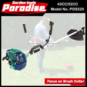 52cc PD-BC470 Mounted Rotary Grass Cutter