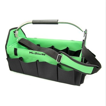 Auto Detailing Hold All Bag Car Care Tools