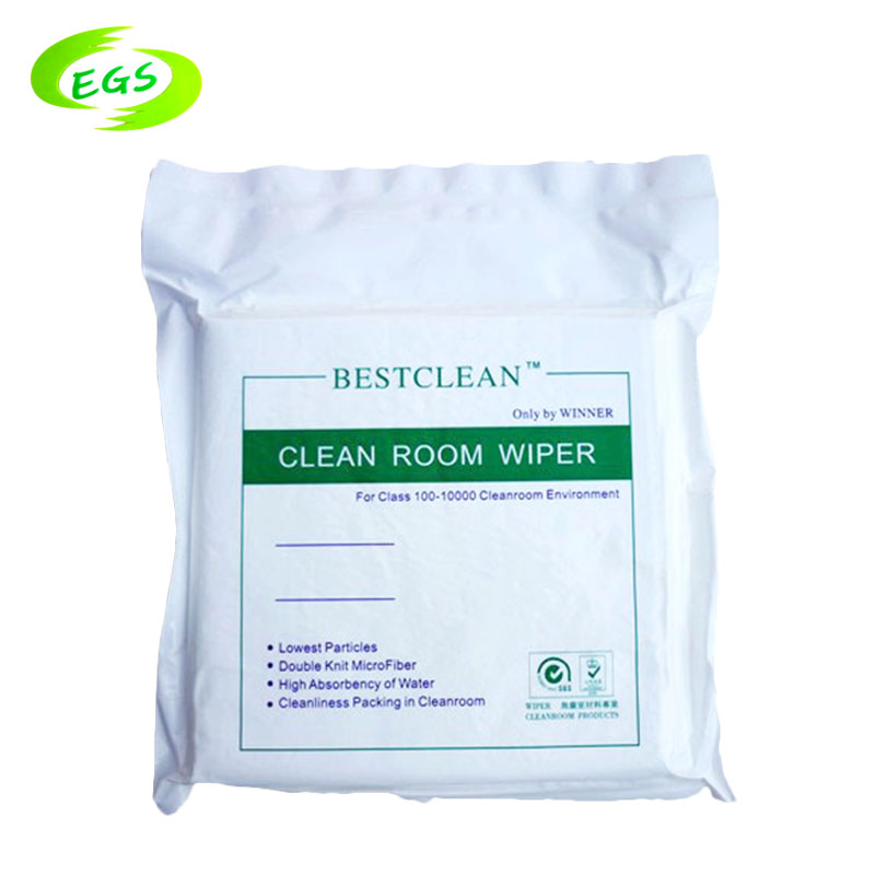 Polyester Lint Free Cleanroom Wipes 6x6 Duster Cloth - Buy Magic ...