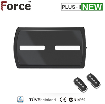 Superior Easy Lift Garage Door Opener Tv Remote Control 5v 12v