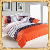east india bed sheet set pigment prints textile fabric in changxing